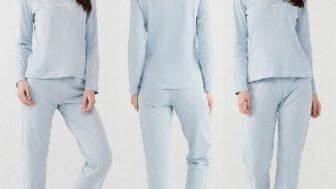 Penti Kadın Pijama Takımı Modelleri