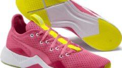 Puma Sneakers Kadın Spor Ayakkabı Modelleri