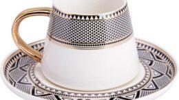 Karaca Kahve Fincanı Takımı Modelleri