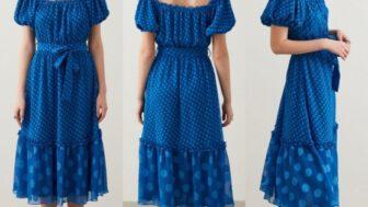 İpekyol Yazlık Kadın Elbise Modelleri