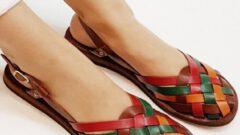 Marjin Kadın Sandalet Modelleri