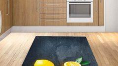 Viva Home Mutfak Halısı Modelleri