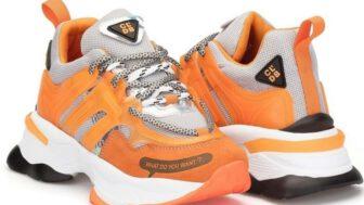 Dark Seer Kadın Sneaker Spor Ayakkabı Modelleri