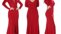 Carmen Abiye Modelleri