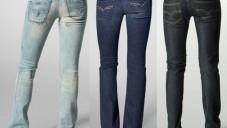 Yeni Sezon Bayan Kot Pantolon Modelleri