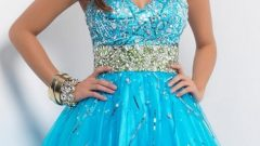 Kısa Yeni Sezon Abiye Elbise Modelleri
