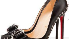 Yeni Sezon Stiletto Bayan Ayakkabı Modelleri